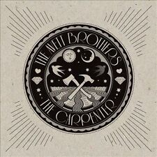 Audio CD: The Carpenter, The Avett Brothers. Acceptable Cond. . 602537127863