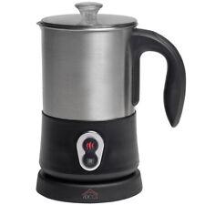 Montalatte bollilatte elettrico cappuccinatore schiuma latte 250 ml cappuccino