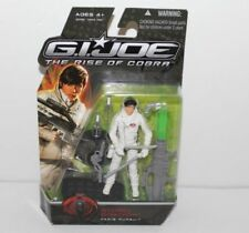 GI Joe Plastic TV, Movie & Video Game Action Figures