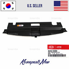 COVER RADIATOR GRILLE UPPER (SIGHT SHIELD) 86353B2000 KIA SOUL 2014-2018