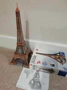 Ravensburger 3D Puzzle - La Tour Eiffel Tower