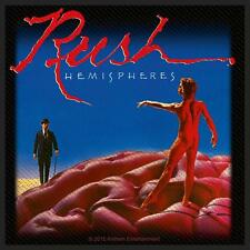 Rush - Patch / Aufnäher - hemispheres