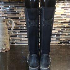 Columbia Waterproof Gray Mid-Calf Boots