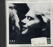 CD John Farnham ‎Whispering Jack ,RCA ‎– PD71224  1st Press ,Top Zustand