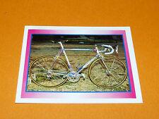 N°77 VELO LAMPRE MERLIN GIRO D'ITALIA CICLISMO 1995 CYCLISME PANINI TOUR