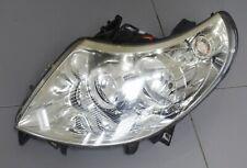 CITROEN RELAY PEUGEOT BOXER FIAT DUCATO HEADLIGHT N/S LEFT SIDE 1343877080
