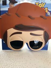 Kids UV Protection 400 Sunglasses in Woody Toy Story Mask~Fun Play toy~Global