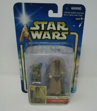 Tusken Raider Female with Child 2002 STAR WARS The Saga Collection MOC #08 #2