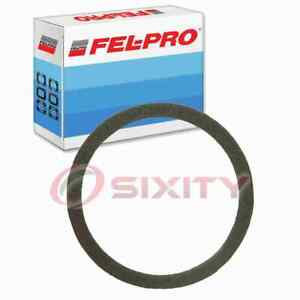 Fel-Pro Air Cleaner Mounting Gasket for 1963-1967 Dodge W300 Series 5.2L V8 ct