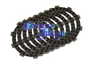 YAMAHA TTR230  CLUTCH PLATES SET 6 FRICTION PLATES CD2324