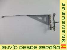 SOPORTE PANTALLA DERECHO TOSHIBA SATELLITE A300D-16C FABL5012010 ORIGINAL