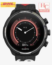 Suunto 9 Baro Titanium Ambassador Edition Wrist Watch for Men - SS050438000