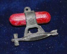 Cracker Jack Zeppelin Blimp Airship Toy Prize