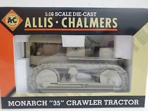 "Allis Chalmers Monarch ""35"" Crawler 1/16"
