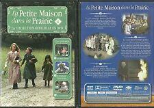DVD - LA PETITE MAISON DANS LA PRAIRIE / COMME NEUF