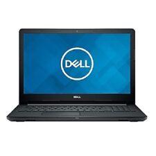 """Dell Black 15.6"""" Laptop Computer Intel i5, 1TB HD, 8GB DDR4, Win10"""