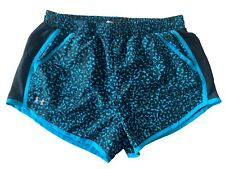 Under Armour Damen Leo Look Shorts GYM heat gear Sportshorts Sporthose Gr. S