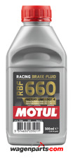 Líquido frenos Coches Moto Motul Racing Factory Line 660 Dot 4 Brake, 500 ML