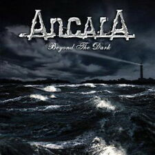CD Album Ancara Beyond The Dark (Circles, Snowflower) Metal Heaven 2008