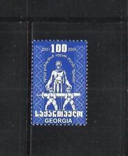 GEORGIA. Año: 2002. Tema: ALEGORIAS.