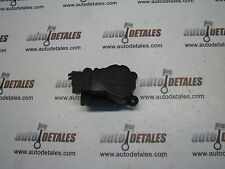Mercedes W211 heater flap motor actuator A2038201642 used 2002
