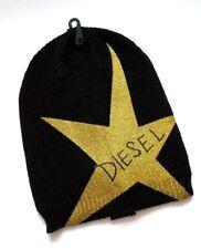 Diesel Girl`s Beanie Hat Black Size OS