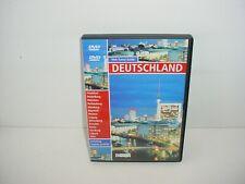 Deutschland Web Travel Guide DVD