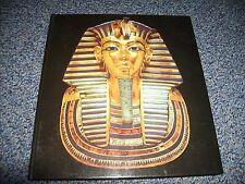 Buch, Tutanchamun, Berlin, Ägyptisches Museum