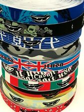 0416fd397636bc JT USA Spectra Elite Replacement Goggle Straps - Proflex Mask Items VARIOUS
