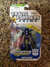 Transformers Prime Cyberverse Legion Class Arcee