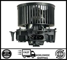 FOR Renault Megane MK2 Heater Blower Motor With A /C 7701056965