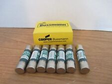 Lot of 7 COOPER BUSSMANN FUSETRON FNM-6/10  New in Box