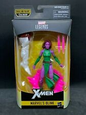 """Marvel Legends 6"""" X-Men Wave 4 - Blink (CALIBAN BAF) IN STOCK"""