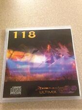 ULTIMIX 118 CD GREEN DAY GWEN STEFANI RIHANNA DJ SAMMY