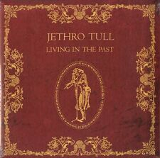JETHRO TULL  LIVING IN THE PAST DOPPIO VINILE LP 180 GRAMMI NUOVO SIGILLATO !!