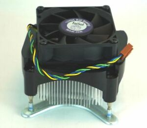 New Genuine Lenovo 43N9897 ThinkCentre M70e Intel 95W Heatsink Fan Assembly OEM