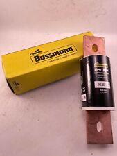 Bussmann JKS-350 Limitron Fuse, 350A, 600V, New in box