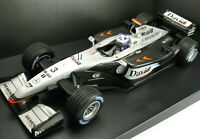 MINICHAMPS - F1 McLAREN Mercedes MP 4-17 - David Coulthard - 1:18 - B66962153