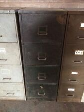 Steel Original Rustic Antique Cabinets