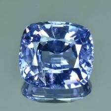 9.51 cts GRS Certified 100% Natural Pastel Blue Color Ceylon Unheated Sapphire