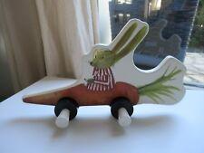 ☺ Porte Manteau Enfant Lapin Carotte Ikea