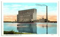 Early 1900s Itasca Elevator, Superior, WI Postcard