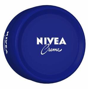 NIVEA Crème, All Season Multi-Purpose Cream, 200ml  Free Shipping