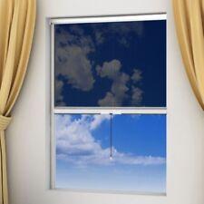 # Retractable Window Screen Mesh Anti-insect Fly Mosquito Fiberglass Net 100x170