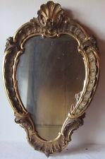 Antica specchiera -salotto/ingresso -Arredamento d'antiquariato- specchio