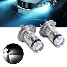 H7 Car Xenon Bulbs Headlight Lamp Light 55w Bulb Led 2pcs Hid H11 12v White NEW