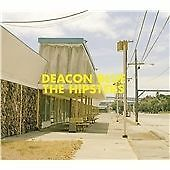 Deacon Blue - The Hipsters (CD 2012)