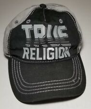 True Religion Baseball Hat Cap - One Size Fits All
