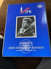Amerivox JFK Phone Card Set 1994