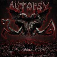 """AUTOPSY """"ALL TOMORROW'S FUNERALS""""  CD NEU"""